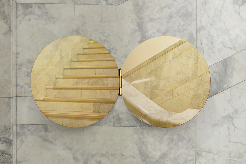 hinged-brass-mirror